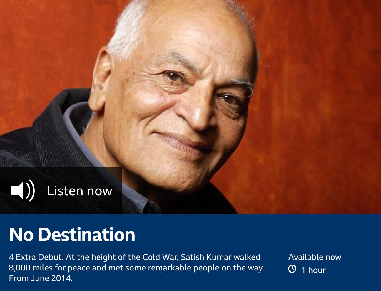 No Destination Radio 4