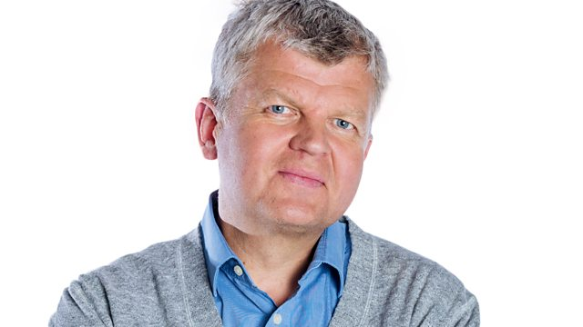 Presenter and broadcaster Adrian Chiles' hosts Pick of the Week.